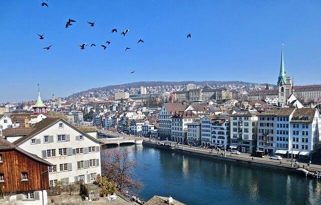 Recherchez un appartement à Zurich en toute simplicité : nos conseils pour vous aider à trouver facilement un appartement selon vos critères sur Zurich.