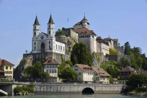 Wohnung in Aarau gesucht: Tipps für die Wohnungssuche
