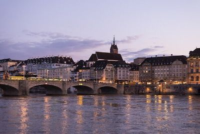 Apartment search in Basel: Tips and information