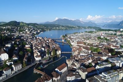 Flat in Lucerne wanted: 9 tips for your apartment search in Lucerne